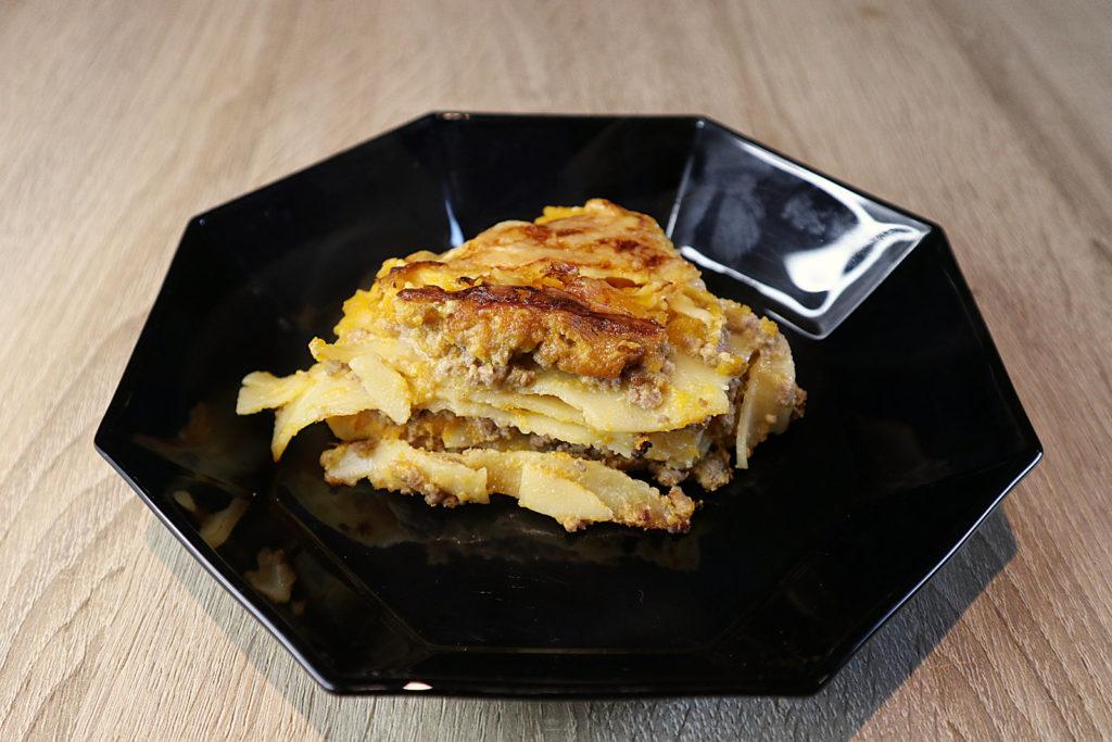 Mein neues Rezept stellt euch eine leckere glutenfreie Kürbis-Lasagne vor. Sie ist zudem laktosefrei, histamin- und fructosearm.