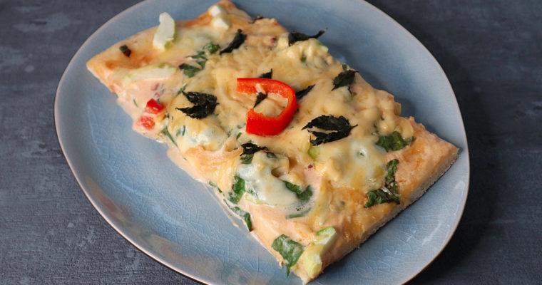 Pizza-Teig
