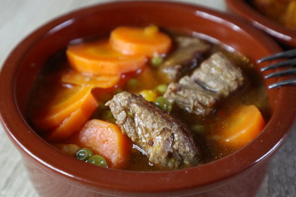 Diese spanischen Tapas-Pfännchen sind ganz einfach zubereitet. Sie sind histamin- und fructosearm und zudem gluten- und laktosefrei.