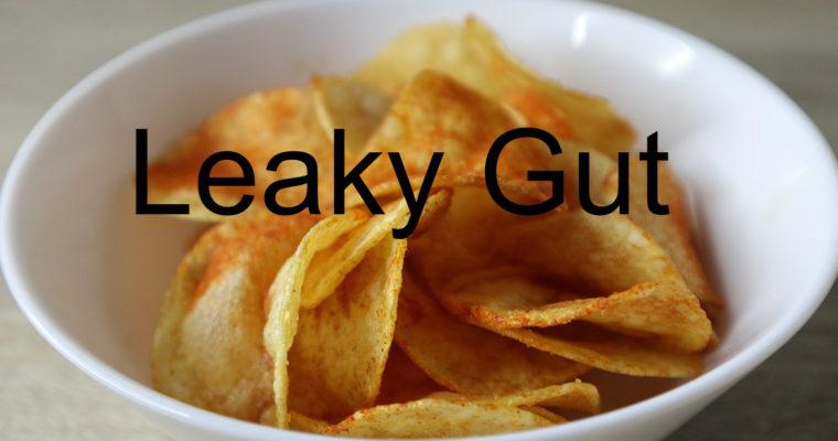 Infos und Hilfe bei Leaky Gut