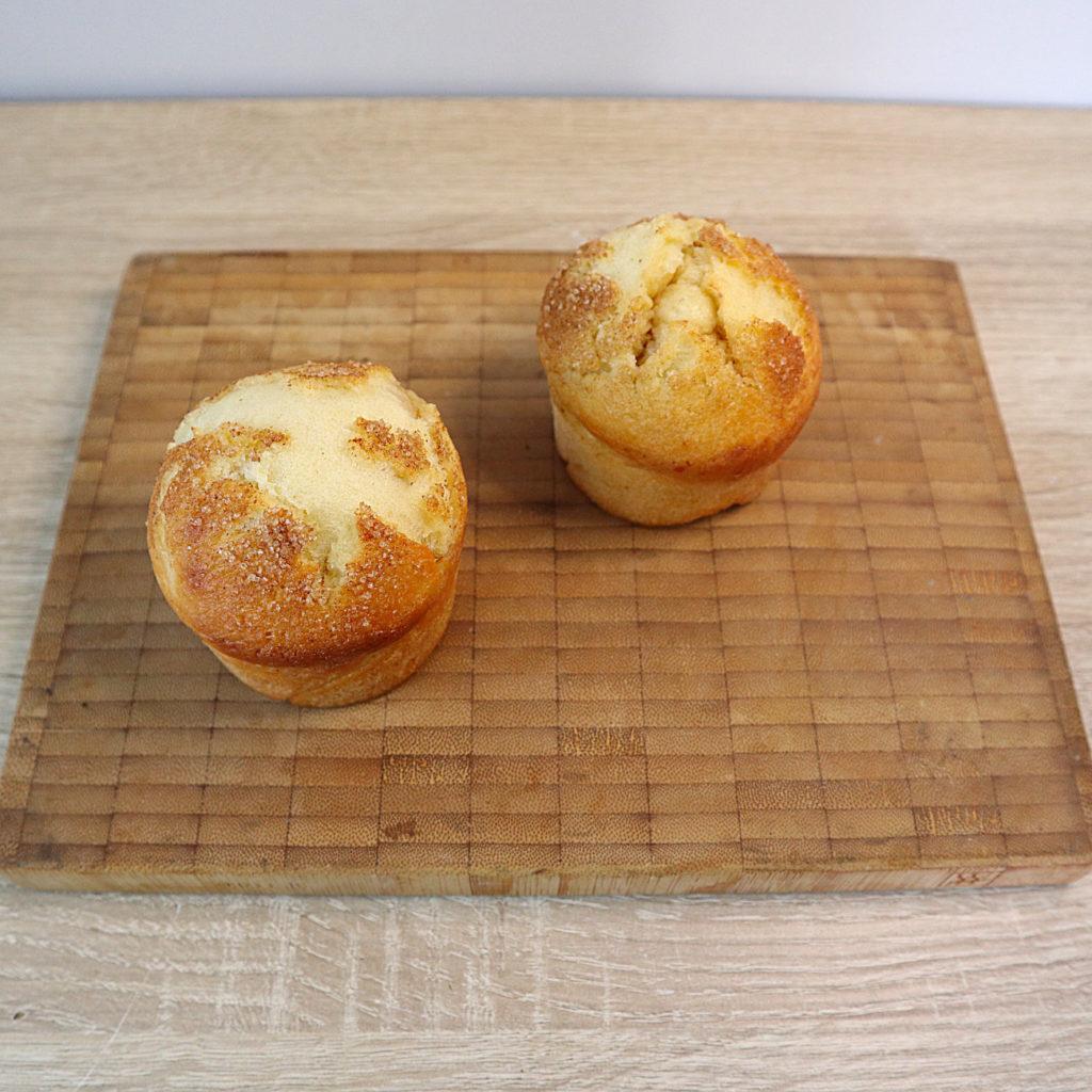 Hier habe ich ein leckeres Rezept für einen Brunch für euch; Histaminarme Muffins aus Quark-Öl-Teig, die auch fructosearm zubereitet werden können.